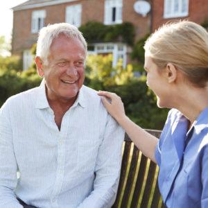 Care Home Training Courses