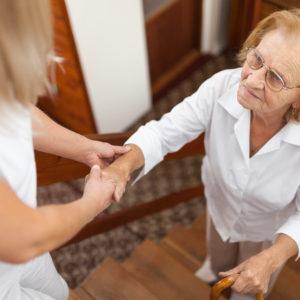 Domiciliary Care Training Courses